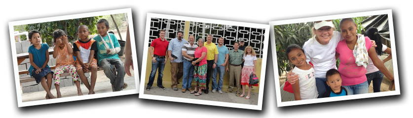Reaching people in Guatemala through missions and service